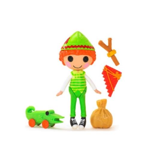 Кукла-мальчик MINILALALOOPSY серии