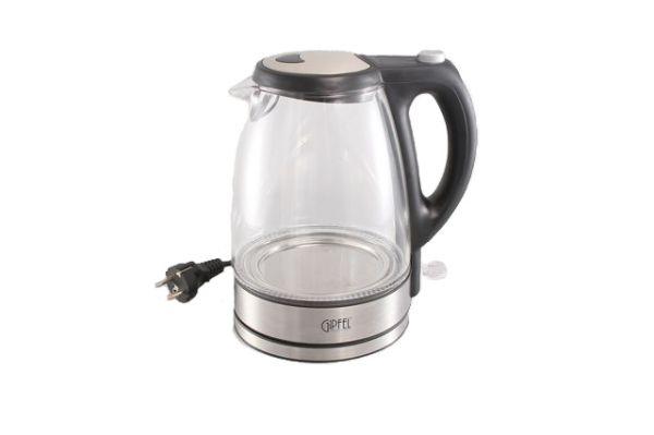 Чайник электрический для кипячения воды BLACK 2001