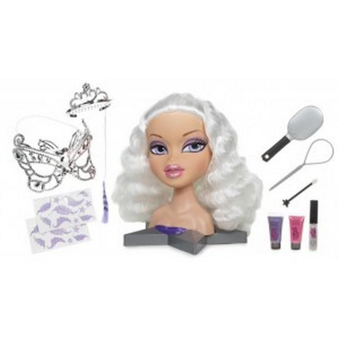 Кукла-манекен Bratz серии «Модный парикмахер» Хлоя 515241
