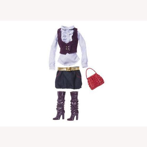 Одежда Moxie Teenz - Городская штучка