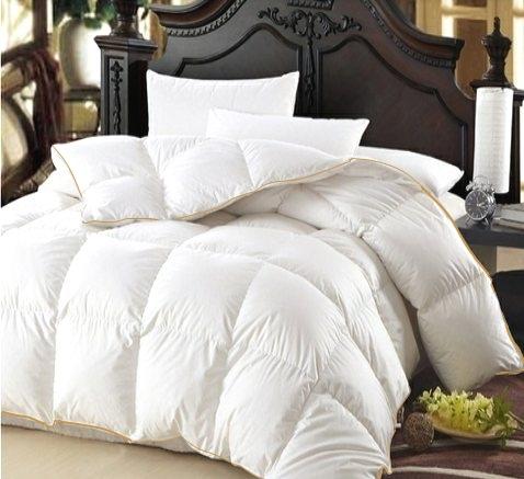 Одеяло пуховое Premium MirSon Raffaello 063 зима+
