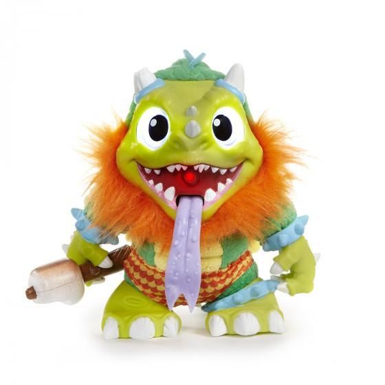 Интерактивная игрушка Crate Creatures Surprise Дракончик 20 см, свет, звук 549260 6900006487901