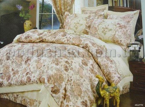 Постельное белье ARYA Arlette
