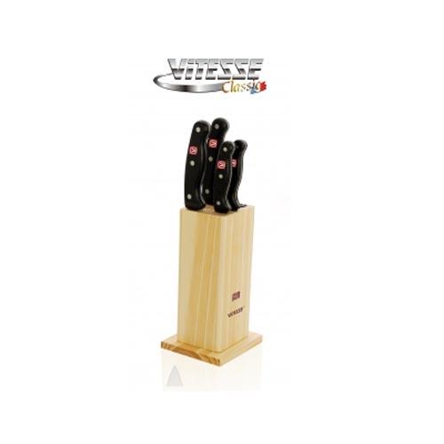 Набор ножей Vitesse VS-8125 6 предметов
