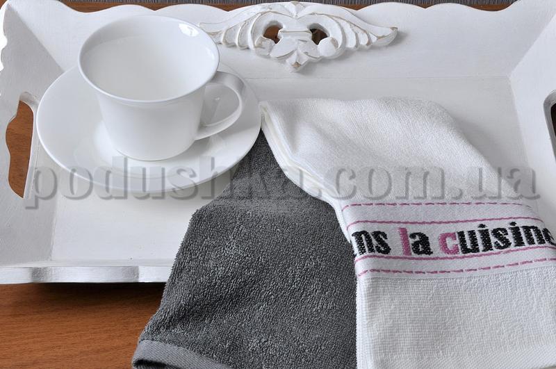 Набор кухонных полотенец PAVIA CUISINE