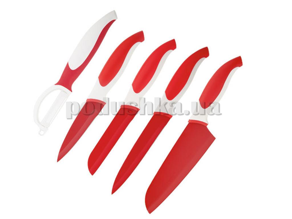 Набор ножей Granchio 88678
