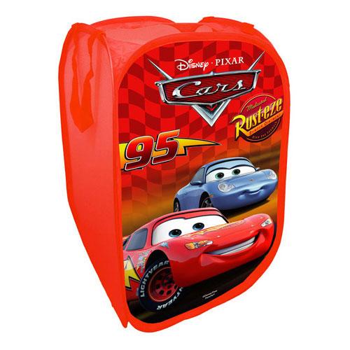 Корзинка для игрушек Машинки