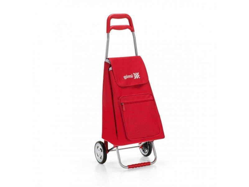 Сумка Gimi Argo 37x33x95,6 см GM01060 красная