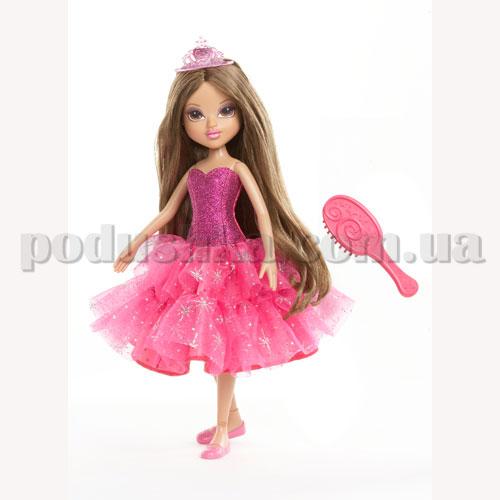 Кукла Moxie серии Принцессы - Софина со светящейся короной