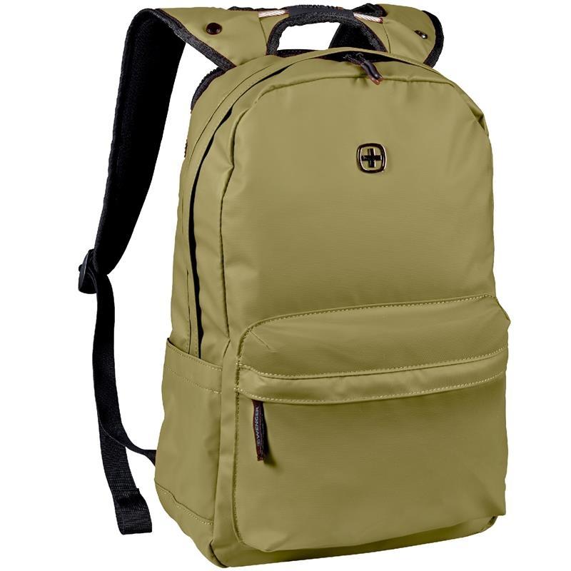 Рюкзак для ноутбука Wenger Photon 14 оливковый 605034