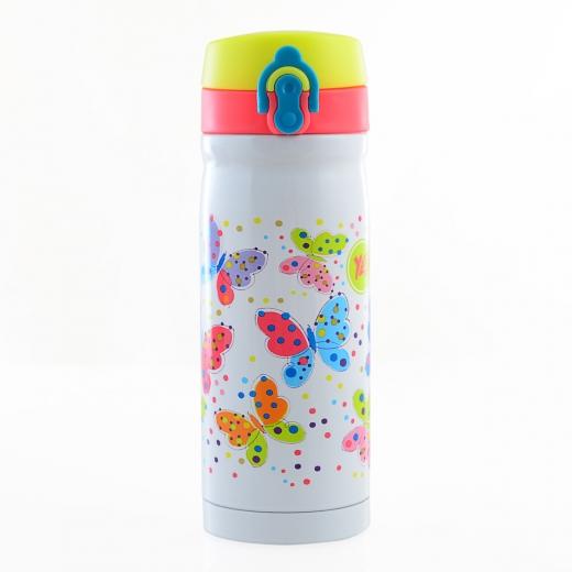 Термос питьевой Yes Dearness 350мл 706594 разноцветный
