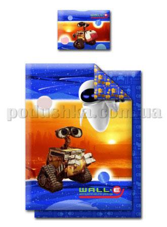 Постельное белье TAC WALL-E