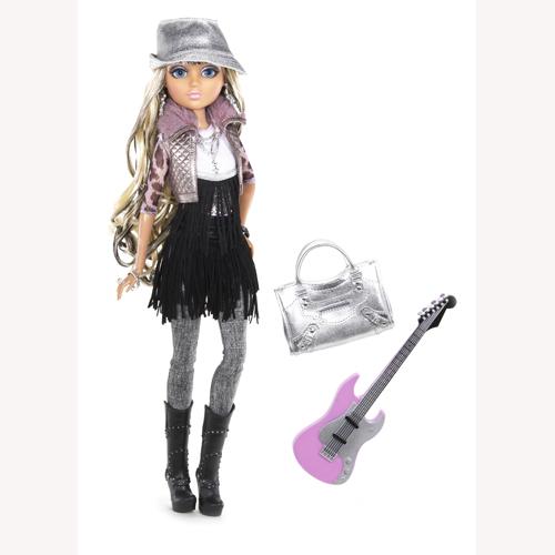 Кукла Moxie Teenz серии Мои увлечения - Мелроуз