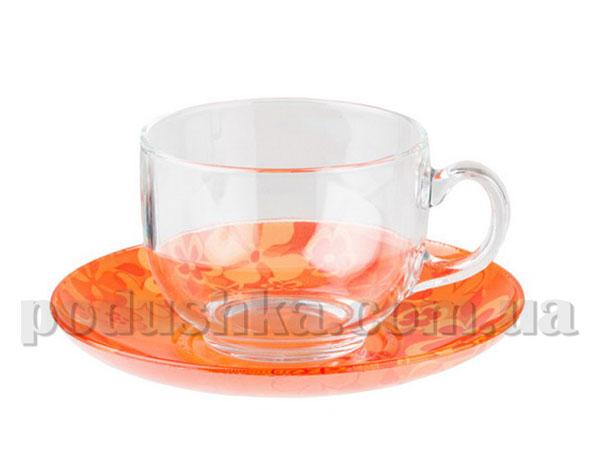 Чайный сервиз Luminarc LITTLE FLOWERS 12 предметов