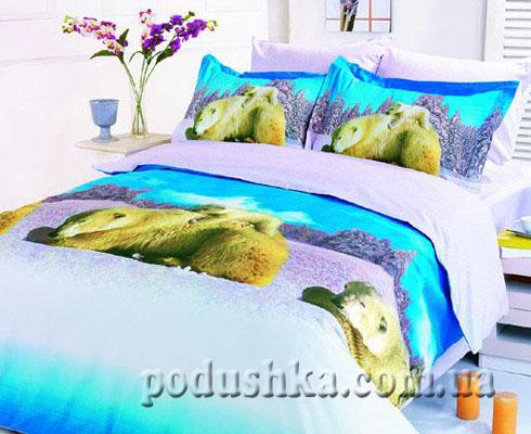 Комплект постели Bear, Le Vele