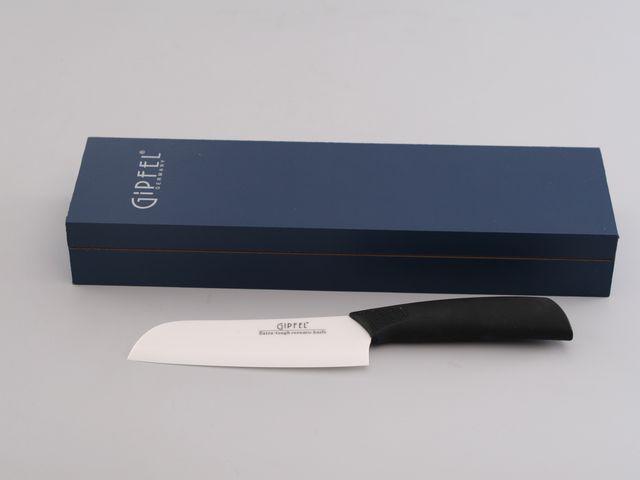 Нож поварской японский ETERNO 13 см (керамическое лезвие) 6853
