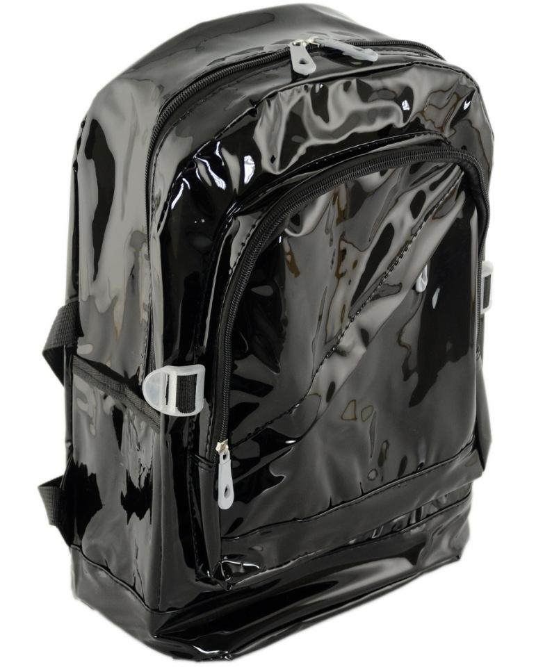 Рюкзак Traum 7224-40 прозрачный