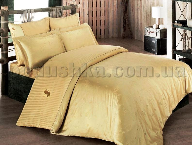 Постельное белье Mariposa Gold