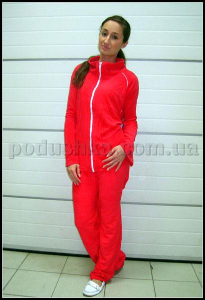Домашний костюм женский велюровый Nusa NS-440