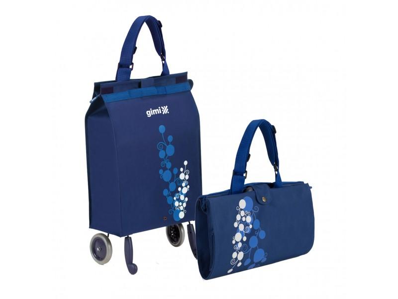 Тележки для перевозки хозяйственных сумок