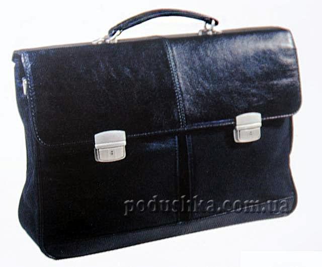 Портфель кожаный мужской 3003