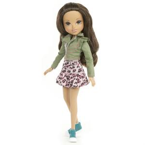 Кукла Moxie серии Модные подружки - Софина