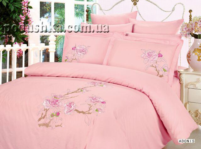 Постельное белье Adonis-pink, ARYA
