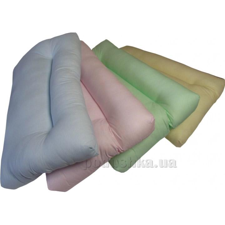 Ортопедическая подушка Билана Релакс 50х70 см  Билана