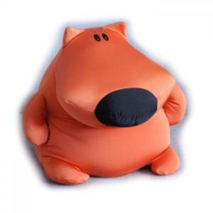 Антистрессовая игрушка Кот-бегемот