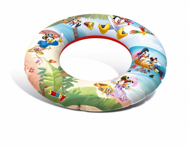 Надувной круг Pirates