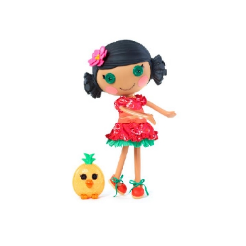 Кукла Laloopsy - Манго Тики-Вики (с аксессуарами)