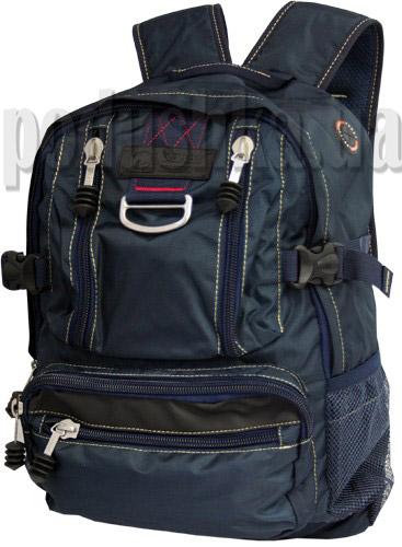 Рюкзак Derby 0170127 темно-синий