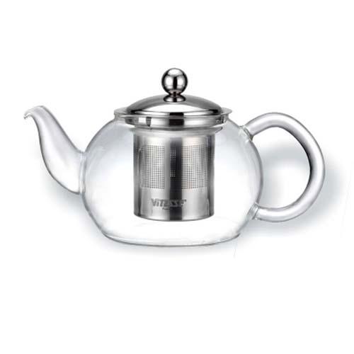 Чайник заварочный с фильтром Vitesse VS-1691 (Cadee)