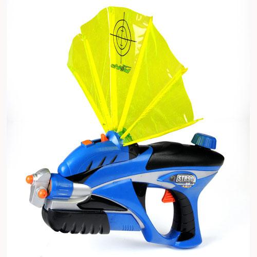 Водный пистолет - DEFENDER - STR90 (сине-черный)