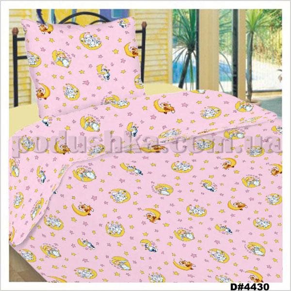 Постельное белье Вилюта 4430 Pink