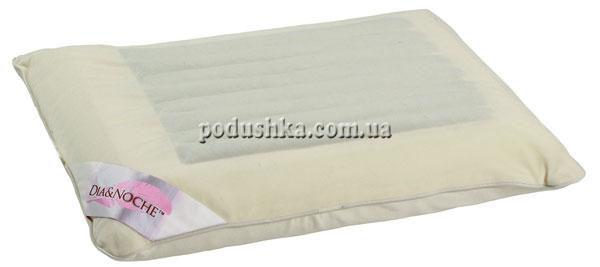 Массажная ортопедическая подушка «Dia & Noche»