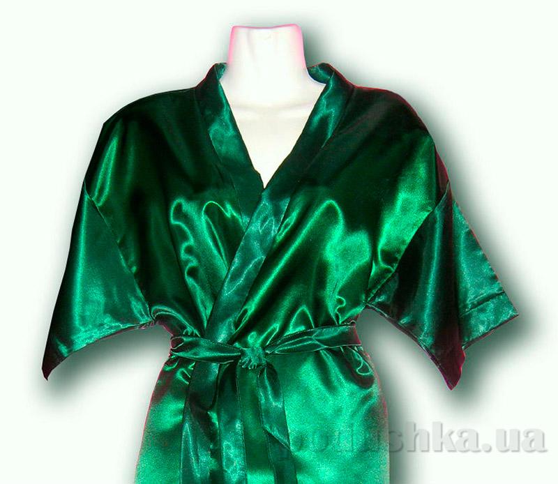 Женский комплект Руно 982У зеленый