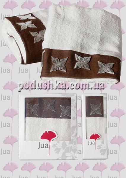 Набор полотенец Jua ASTRID Cream