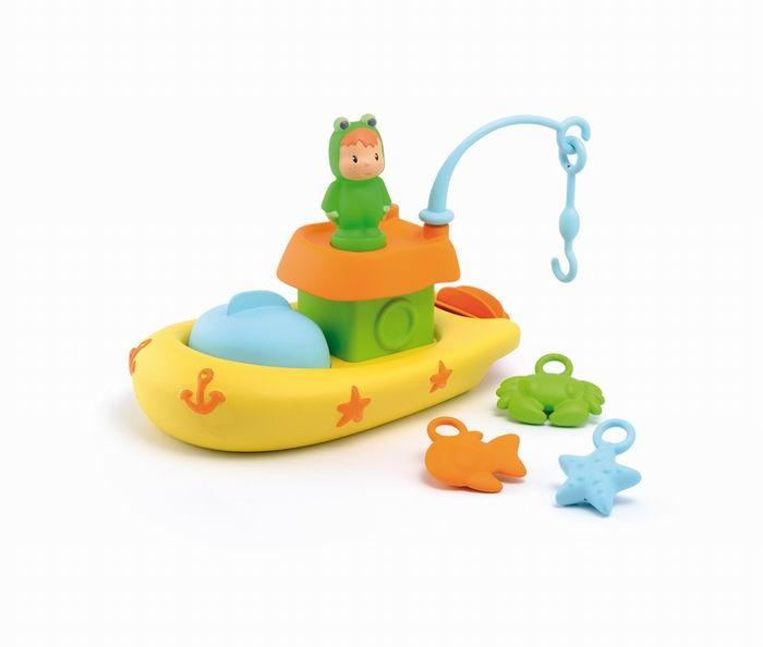 Кораблик для ванны Cotoons