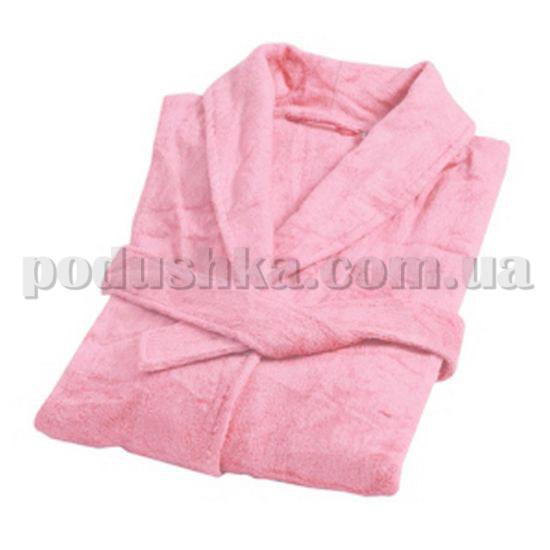 Халат махровый Belle-textile Rose shadow
