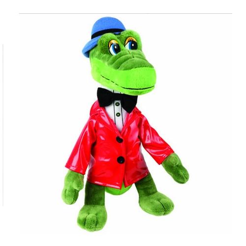 Мягкая игрушка - Крокодил Гена