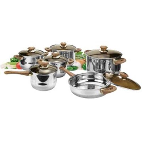 Набор посуды Vitesse VC-2004 12 предметов