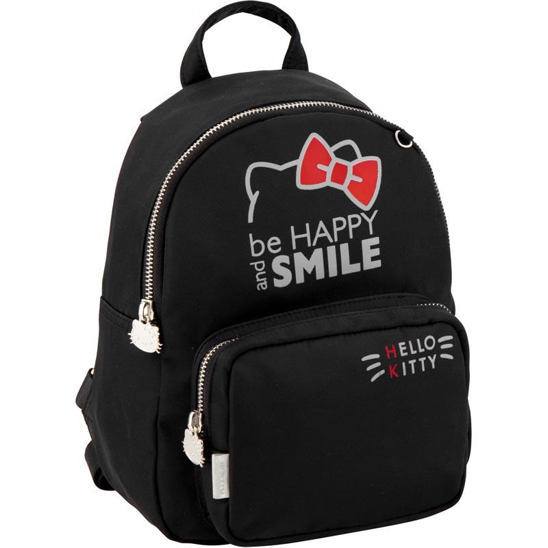 f2962639006a Рюкзак детский Kite Kids Fashion 547-1 Hello Kitty HK19-547-1 купить ...