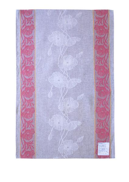 Кухонное полотенце Маков Цвет