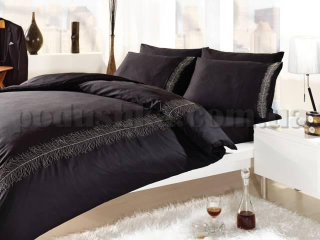 Постельное белье Mariposa Lal Black