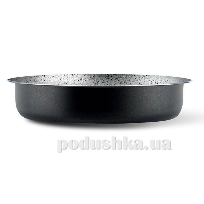 Форма для выпечки круглая Petrum ITQ1029 32см Italiqum Inoxal Biotank