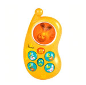Интерактивная игрушка - Телефон Бани (озвуч. рус. яз.)