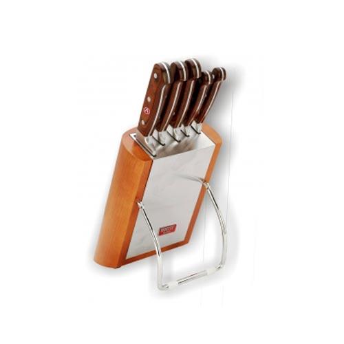 Набор ножей Vitesse VS-1393 (Eolande) 6 предметов