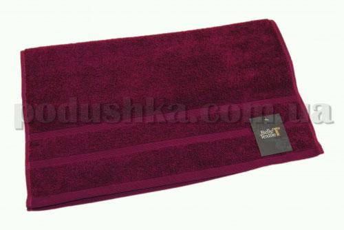 Полотенце махровое Belle-Textile Classic фиолетовое