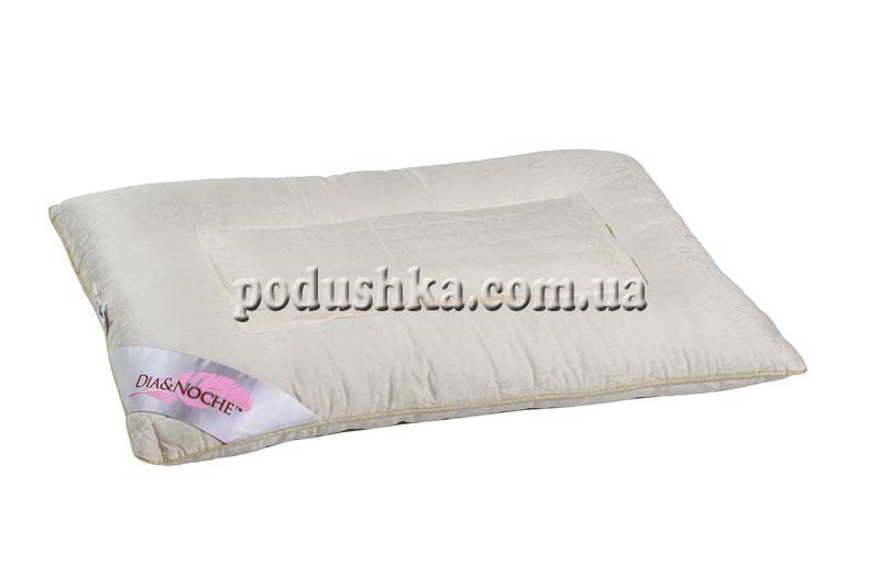 Ортопедическая подушка с аромонапонителем